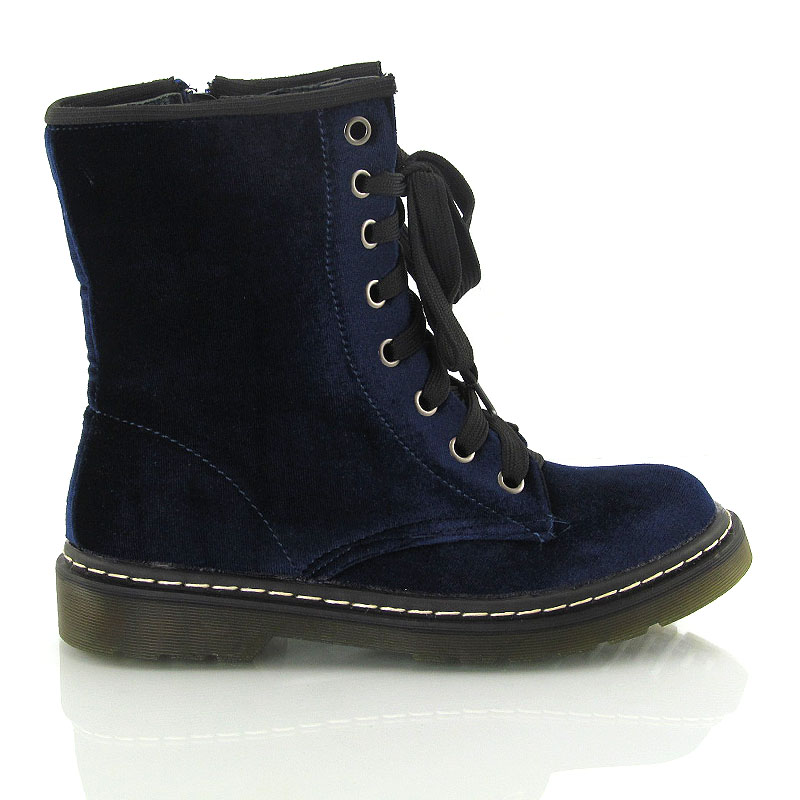 Amazing Vintage Combat Boots By Corcoran Black Leather Jump Boots