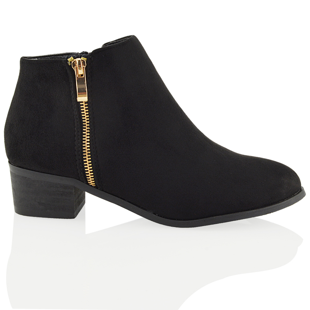 CA 3%20Black%20Suede%20gold%20zip%20boots - White Bridal Cowboy Boots