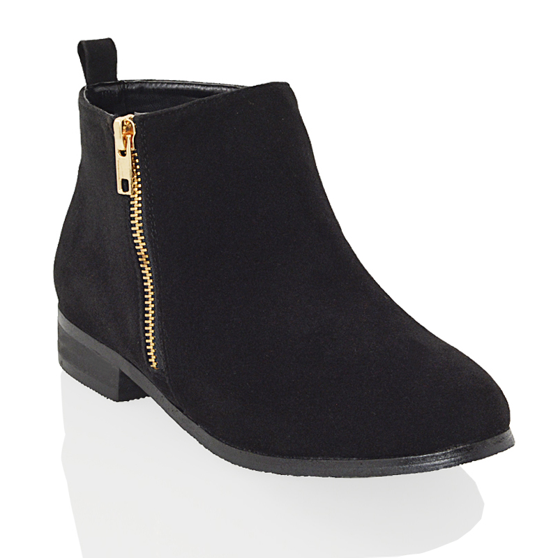 Black ankle boots are a staple of every woman's wardrobe. No matter what style you prefer or what your budget is, there's a boot in this buying guide for you.