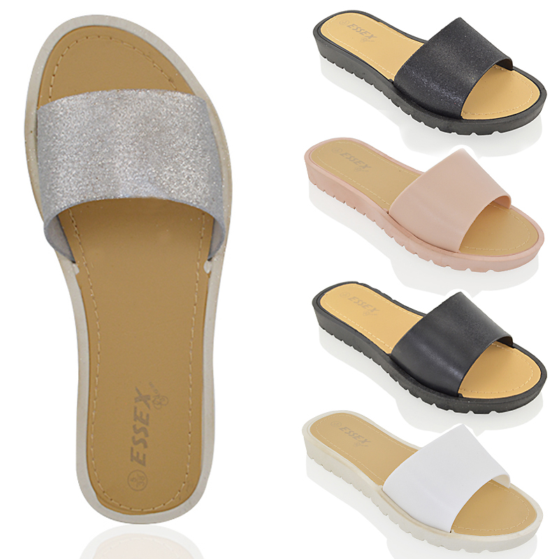 Jelly Flat Shoes Online