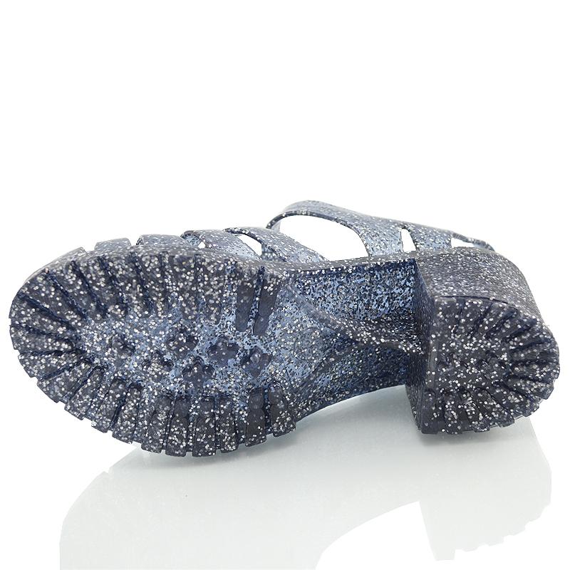fcbbde3a7d8d ... JH-1 Black Glitter Jelly 3 block heel glitter summer holiday shoes.jpg  ...