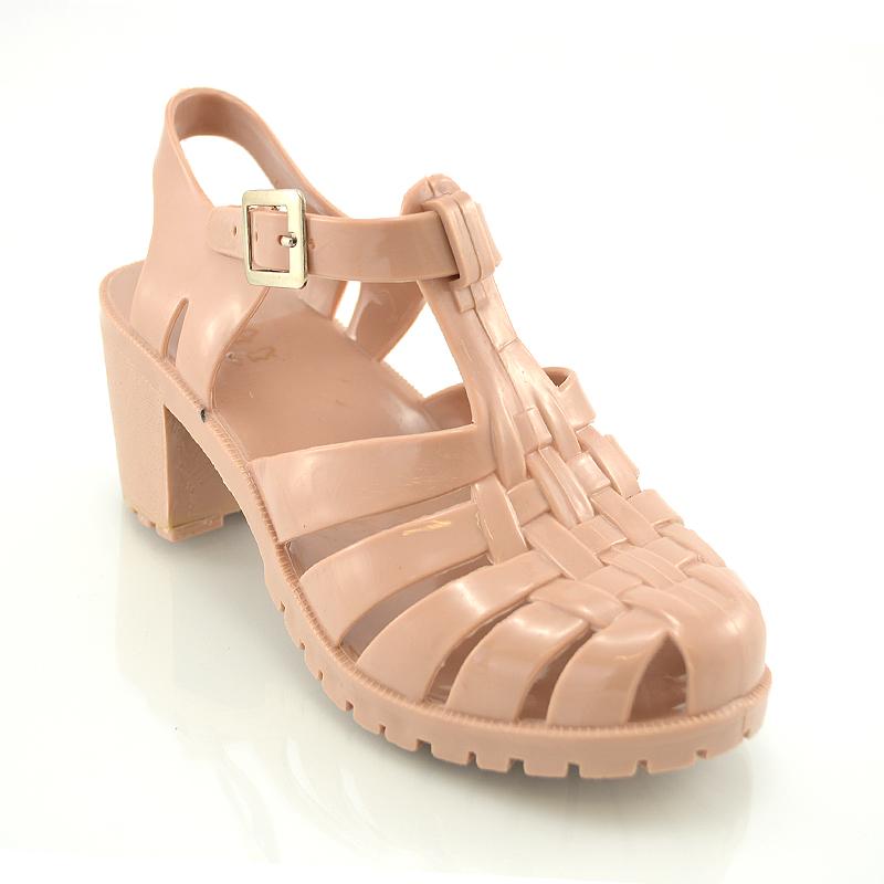 4e42625638a2 ... JH-1 Nude Jelly Sandal JuJu look shoes.jpg ...