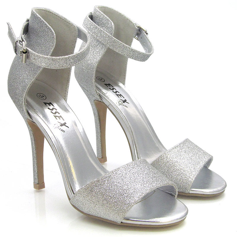 Luxury  High Heel Sandals From The Most Popular Stores Fashion High Heel
