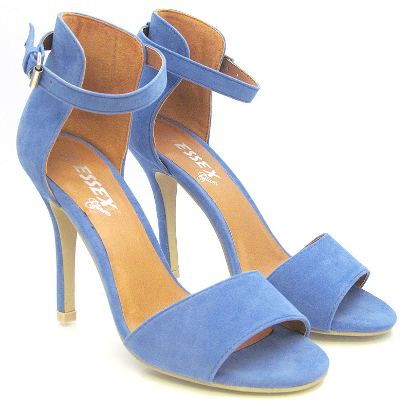 Perfect High Heels Shoes For Women  Different Fashions