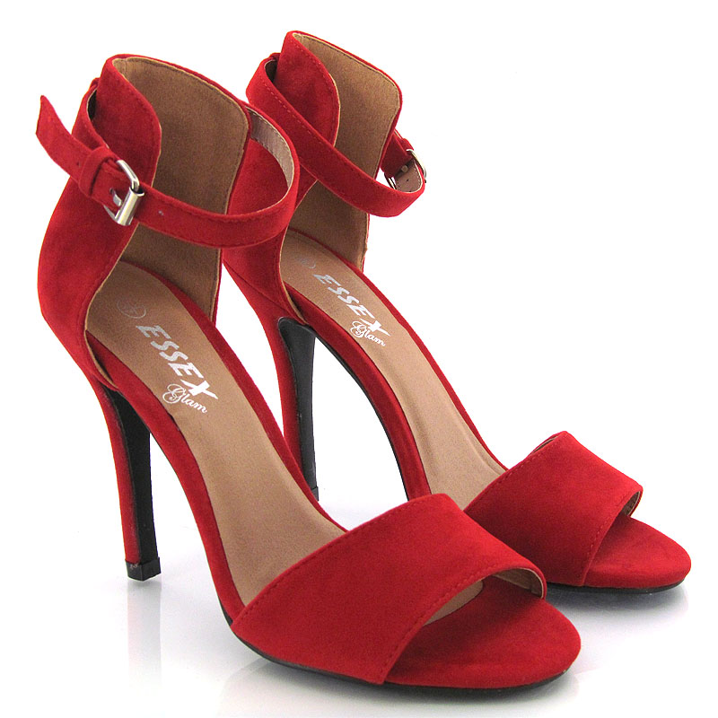 Red High Heels Shoes Sale: Save Up to 75% Off! Shop hereuloadu5.ga's huge selection of Red High Heels Shoes - Over styles available. FREE Shipping & Exchanges, and a % price guarantee!